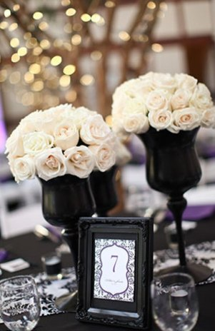 awesome-ideas-for-a-black-and-white-wedding-14