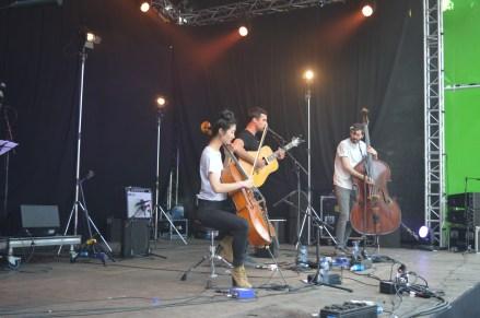 Gabriel Rios & band