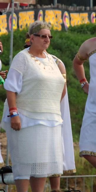 Tante Rikie