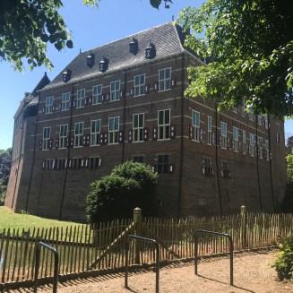 Huis Bergh 's Heerenberg