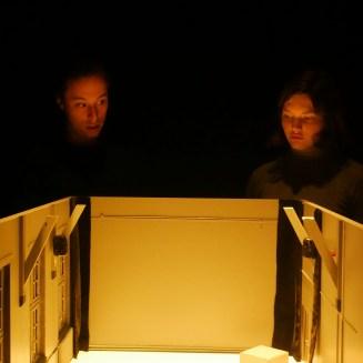Phantom Island - Sonja en Hendrik