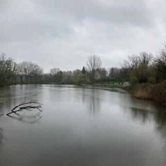 Wandeling Groesbeek-Gennep