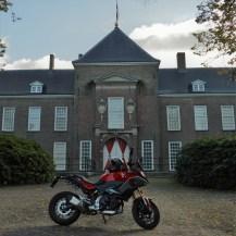 Foto 6 Op bezoek bij Kasteel Heeze - Foto Simone Vos
