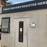 Truck drivers register - ED
