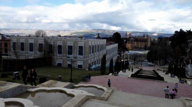 Schönes Kislovodsk...