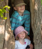 Family Pictures - Knebworth House 1