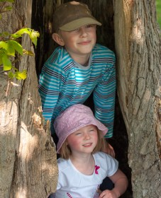 Family Pictures - Knebworth House 5