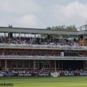Lords cricket ground - Pavilion