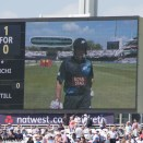 Lords cricket ground - Success !!