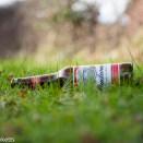 Industar 61 on Sony Nex 6 sample picture - Discarded bottle
