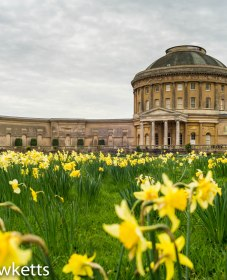 Ickworth House in Suffolk 5