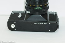 Bottom of Zenit EM