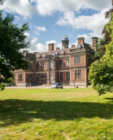 Pictures from Sudbury Hall in Derbyshire - Sudbury Hall