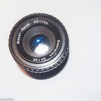 Stripping and cleaning a Meyer-Optik Gorlitz Domiplan 50mm f/2.8 M42 lens