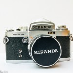 Vintage camera collection – My top 5 35mm cameras