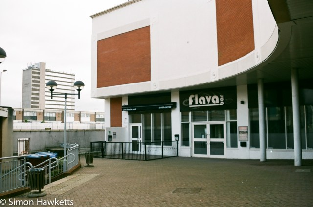 Pentax MZ-50 sample pictures - Flava