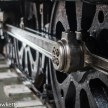 Nation Railway Museum pictures - Steam crank