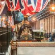 Nation Railway Museum pictures - The station