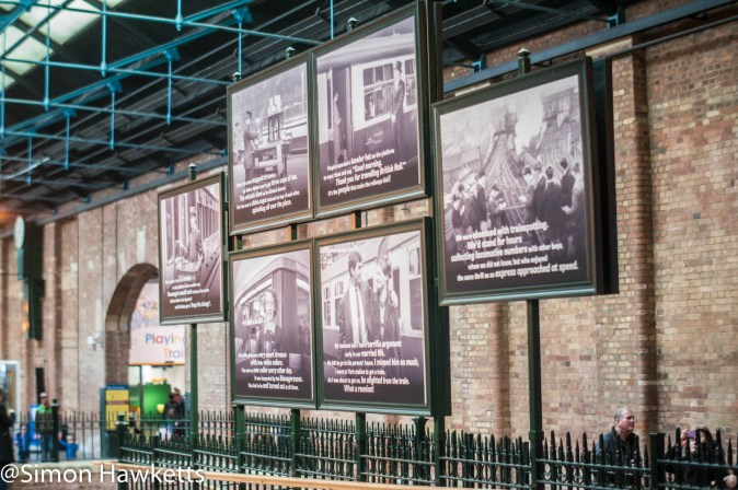 Nation Railway Museum pictures - Railway Posters