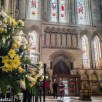Sony Nex 6 pictures - The stained glass windows in York Minster