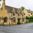 A house in Cotswold Stone in Chipping Campden