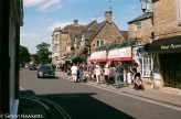 Lab scanned - Bourton on the water