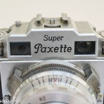 Vintage camera collection – Index Page