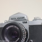 Soligor TM 35mm SLR