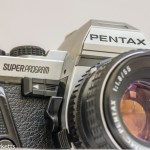 Pentax Super Program / Super A review