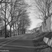 Bronica ETRsi & Portra 160 colour pictures - Stevenage Cycle track black & white