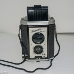 Kodak Brownie reflex review