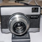 Repairing a Werra 1 Camera – Part two