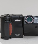 Interesting Nikon Coolpix 950 digital camera 2