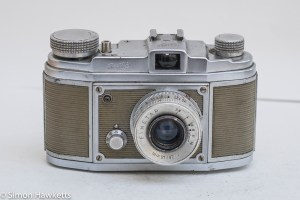 Finetta 88 35mm viewfinder camera