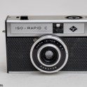 Agfa ISO Rapid C front view