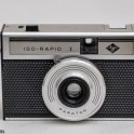 Agfa ISO Rapid I front view