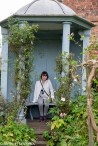 Gunby Hall holiday pictures with fuji x-t1 - Emma