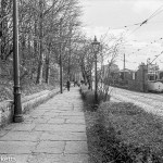 Crich tramway museum on HP5