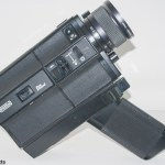 Eumig Sound 31 XL Super 8mm cine camera