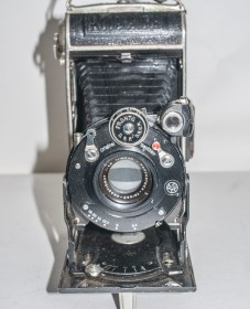 Rodenstock Folding Camera front view