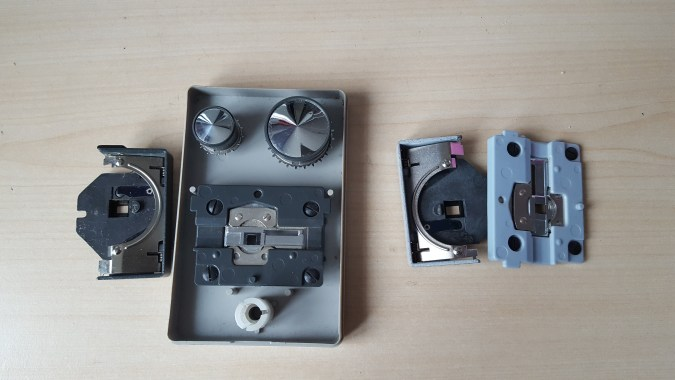 8mm Telecine - standard conversion kit