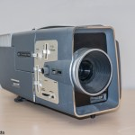 Chinon C-300 8mm projector