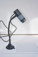 Pluggable USB microscope