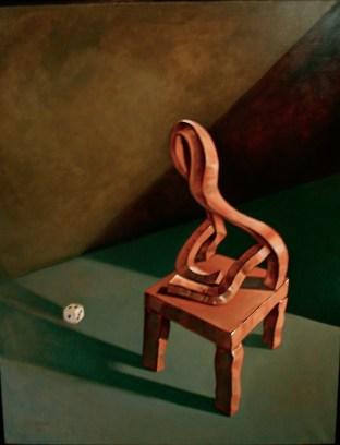 Contemplation [Photos courtesy of Hay Hill Gallery]