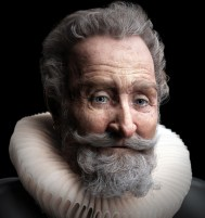 KING HENRY IV by Visual Forensic