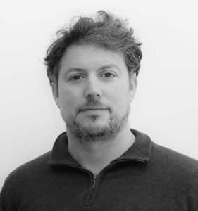 Simon Kingsnorth