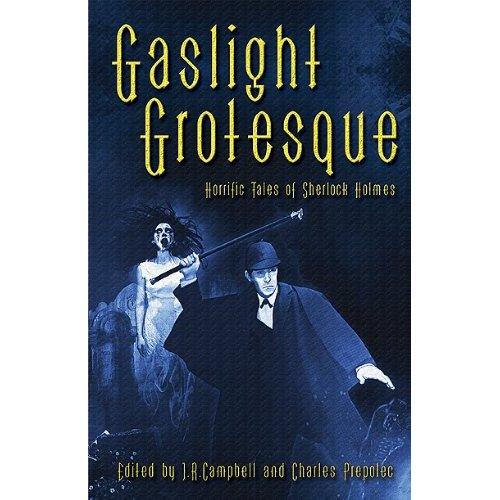 Gaslight Grotesque