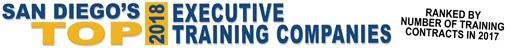 Simon Leadership Alliance Awarded as a Top Executive Training Company 2018
