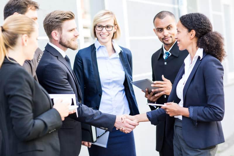 Leadership Team Coaching Conversations