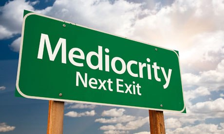 Mediocrity in Tribal Leadership